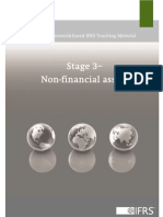 Stage 3 Non Financial Assets
