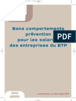 Guide Bons Comportements