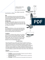 Propeller Basics