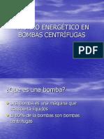 Ahorro Bombas