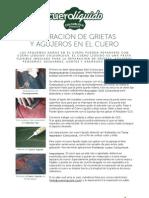 Muebles - Reparacion de grietas y agujeros en cuero.pdf
