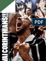 Relatorio Sustentabilidade 2013 Corinthians