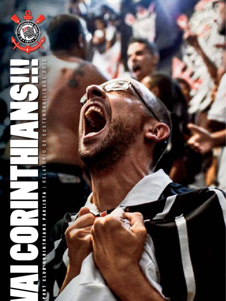 Relatorio Sustentabilidade 2013 Corinthians f76792781653e