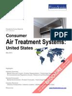Consumer Air Treatment Systems