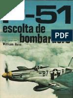 San Martin Libro Armas 34 P-51