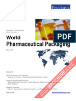 World Pharmaceutical Packaging