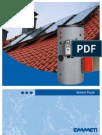 Energia Solar Emmeti 2013