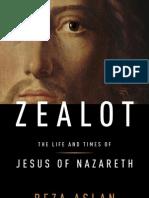 Zealot by Reza Aslan, Excerpt