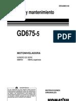 Oper and Mante GD675!5!1205