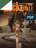 Locke & Key, Vol. 5