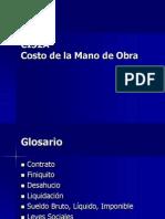 Costo Mano de Obra.ppt