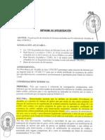 Exemplo Informe Interventora Obras