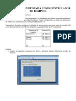 Guia de Sambapdc-Debian