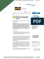 Sapexperts.wispubs.com Bi Articles Best-practices-To-Dev