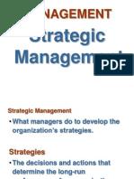 Rev Ppt08-Strategic Management