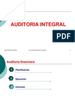 Auditoria Integral Vi