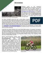 Fahrräder gegen Diebstahl versichern