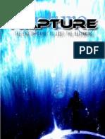 Rapture - Theological Sci-Fi Horror