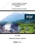CANARI Technical report No. 320
