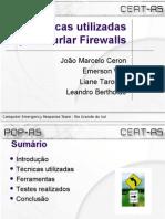 Firewalls Bypass