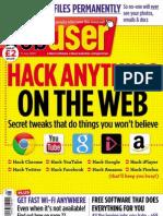 Webuser 11 July 2013