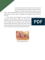 Faktor Resiko , Patofisiologi Dan MK CA Colorectal Edit