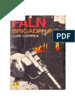 Luis Correa-FALN Brigada Uno