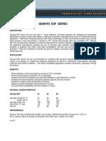 Genhyd ESF Series