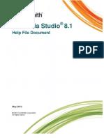 Camtasia Studio 8.1 Online Help