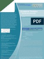 Poster UBI Crossover Designs