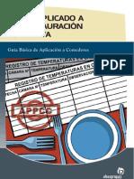 Guia de BPM y HACCP en Restaurantes