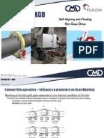 36 KGD Presentation en APCAC2011