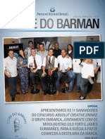 nº10-Clube do Barman