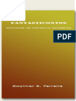 Livro digital - Contos sobre o fantástico