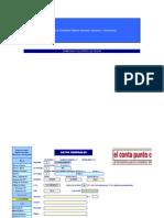 2013 01 31 Contabilidad Arrendamiento Diot y Retenciones