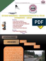 Exposicion Final Geologia