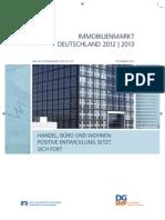 Immomarkt Deutschland 2012