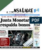 Prensa Libre 11072013