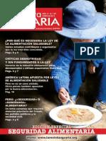 La Revista Agraria 152, JUNIO 2013 (texto completo)