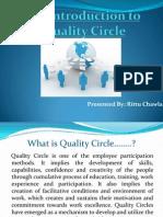 6630.Quality Circle
