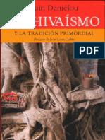 Danielou Alain - El Shivaismo