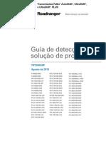 TRTS0930 – Guia de Detecção e Solução de Problemas