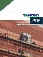 Manual Instalacion Superboard