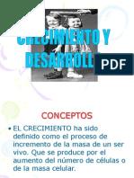 CRECIMIENTO- DESARROLLO-INFANTIL.ppt