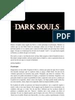 Guc3ada Completa Dark Souls