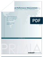 Ambit Insights RiskAdjustedPerformanceMeasurement