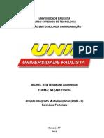 PIM I - II Farmacia Fortaleza