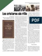 Los Cristeros Sin Rifle1