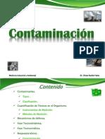 II Contaminacion