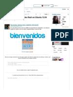 Descargar Videos de Cualquier Pagina en Chromiun-Ubuntu 12